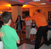 bar mitzvah entertainment Charleston SC